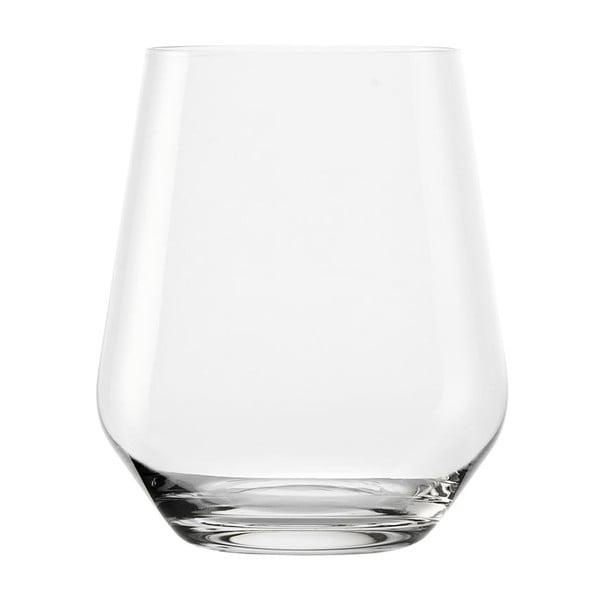 Zestaw 6 kieliszków Quatrophil Whisky, 370 ml