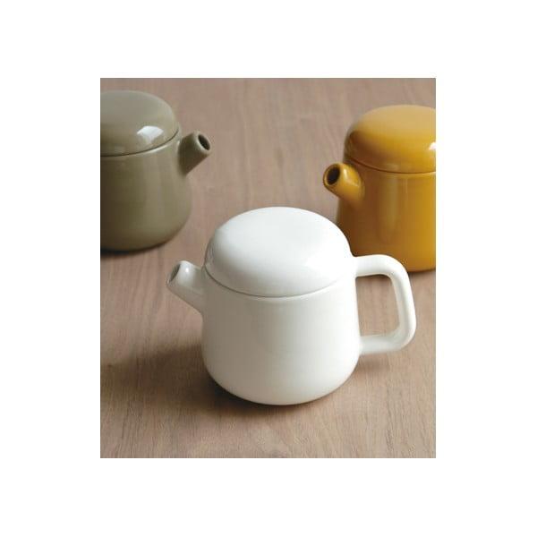 Dzbanek do herbaty Trape 450 ml, zielony