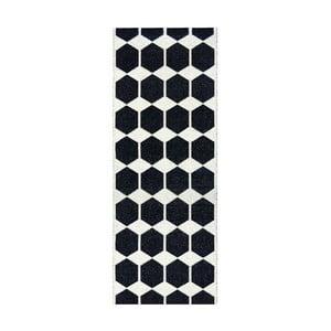 Winylowy dywan Black