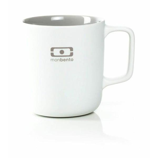 Kubek porcelanowy Mug Grey