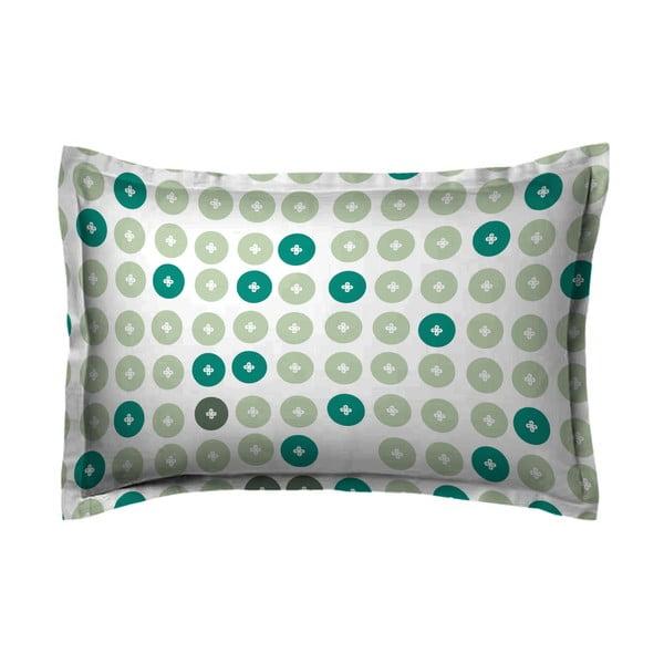 Poszewka na poduszkę Button Unico, 50x70 cm