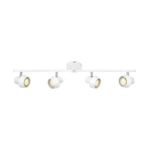 Lampa sufitowa Markslöjd Um Four, biała