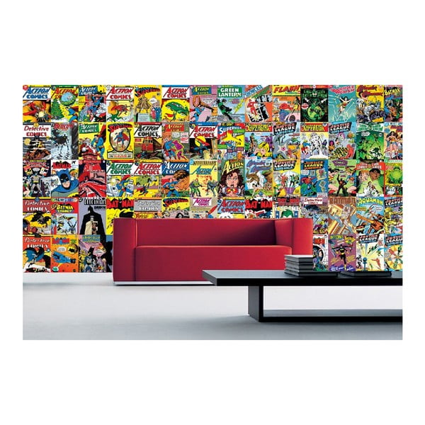 Kolaż   Comics