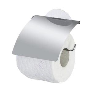Uchwyt na papier toaletowy z przyssawką Static-Loc Osimo, do 8 kg
