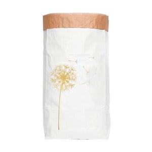 Kosz/worek z papieru z recyklingu Surdic Diente de Leon