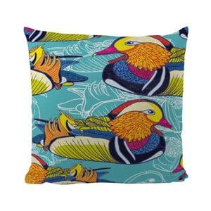 Poduszka Duck With Ducks, 50x50 cm