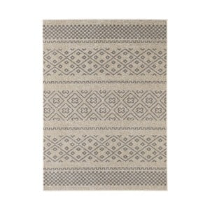 Szary dywan Chateau Mood, 120x170 cm