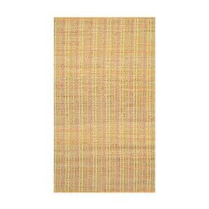 Dywan Malaga Cotton Jute, 91x152 cm