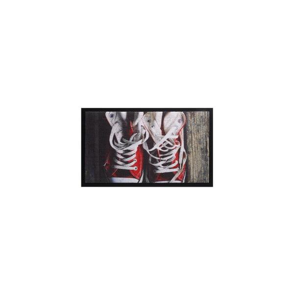 Wycieraczka Sneakers, 45x75 cm