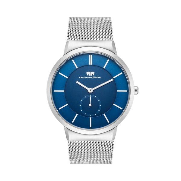 Zegarek męski Rhodenwald&Söhne Trademaster Blue