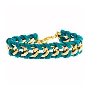 Bransoletka Cord&Chain