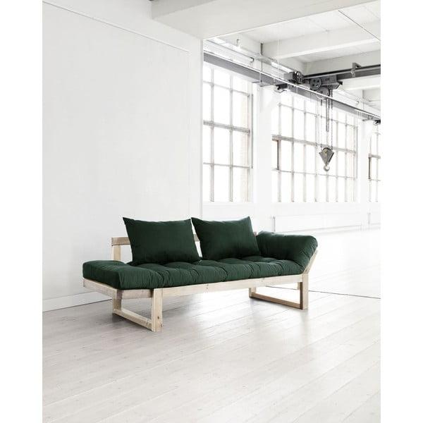 Sofa Karup Edge Natural/Botella