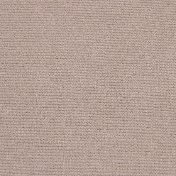Beżowa sofa dwuosobowa z czarnymi nogami Vivonita Kelly