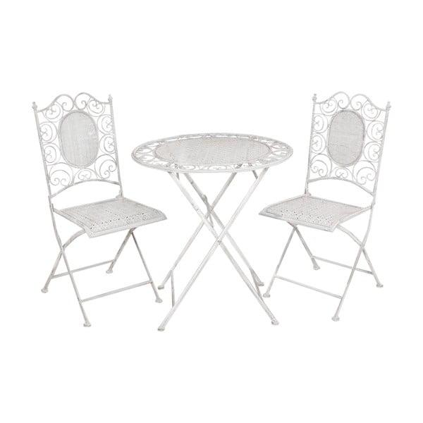 Stół i krzesła Vintage