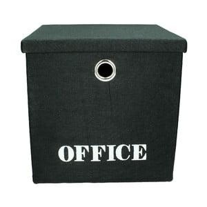 Organizer Office Black
