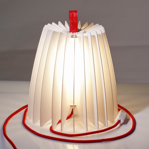 Lampa stołowa ROLF
