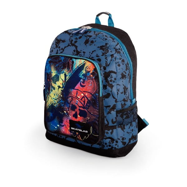 Plecak Tempo Blue Backpack
