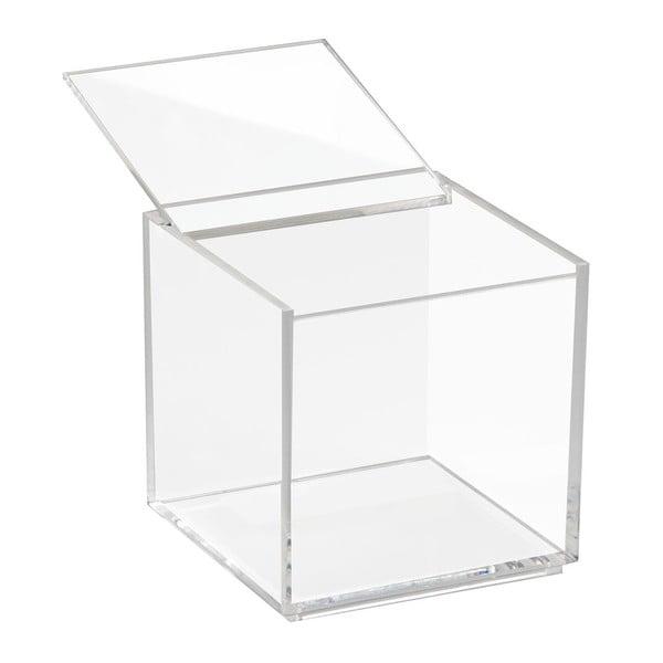 Organizer Clarity Box 10,25 cm