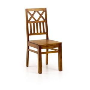 Krzesło Star Cross, 45x50x99 cm