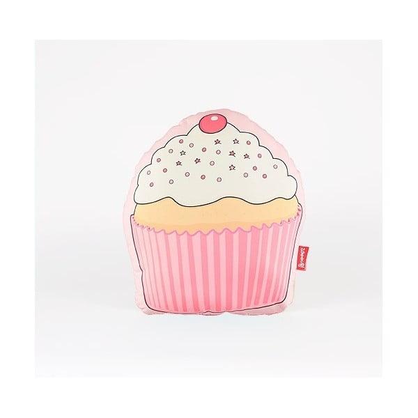 Poduszka Cherry Cupcake
