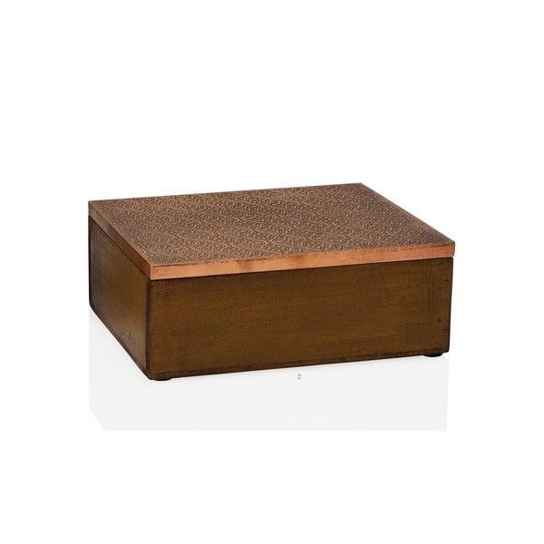 Szkatułka Copper