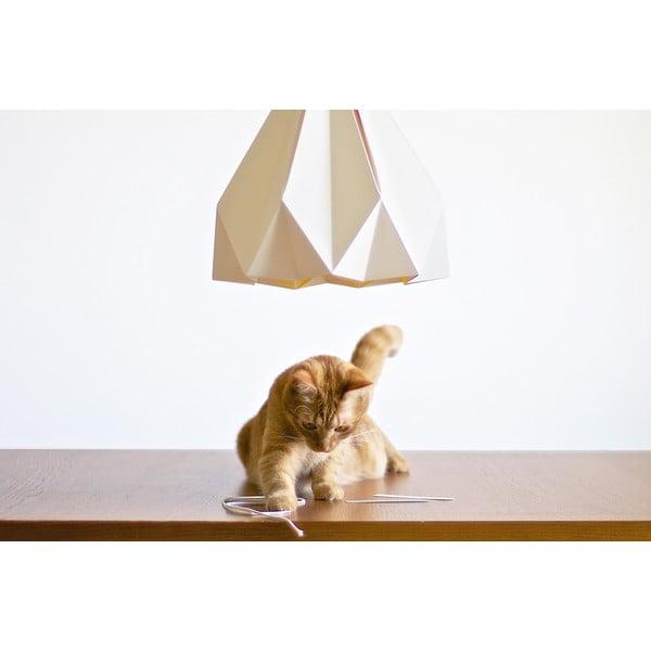 Lampa wisząca Origamica Spring Light Vanilla Beige