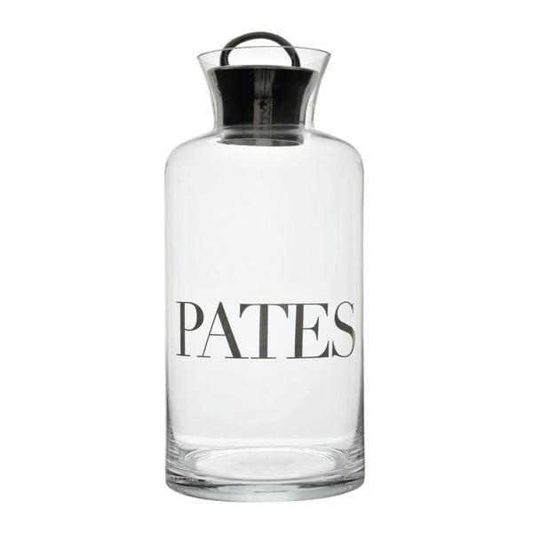 Pojemnik Pates, 15x28 cm