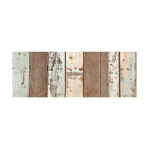 Dywan winylowy Industrial Flatiron, 50x100 cm