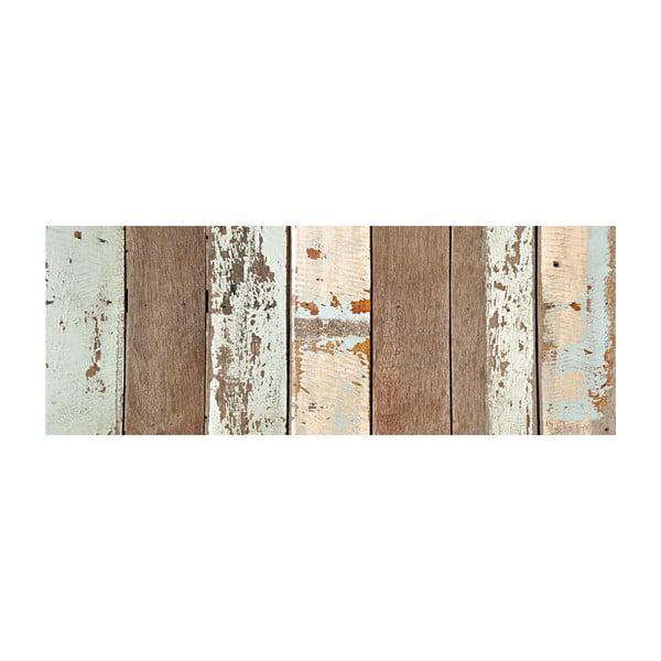 Dywan winylowy Industrial Flatiron, 50x140 cm