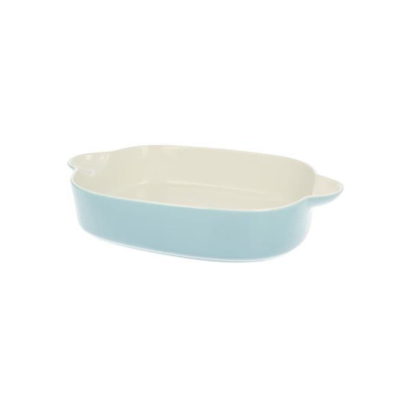 Porcelanowa miska do zapiekania Pot Blue, 35.5 cm