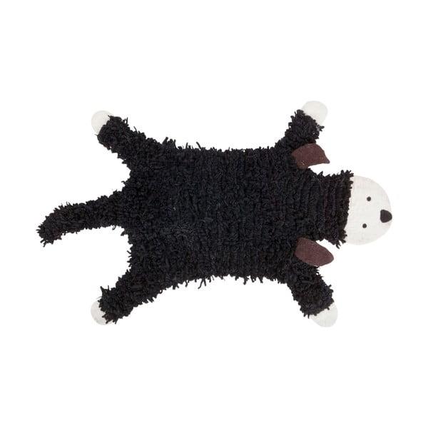 Dywanik Sheep, czarny