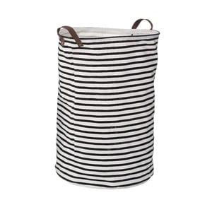 Kosz na pranie Premier Housewares Stripe