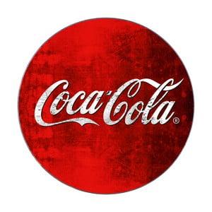 Szklana podstawka pod garnek Wenko Coca-Cola Classic