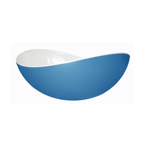 Miska sałatkowa Entity M Blue