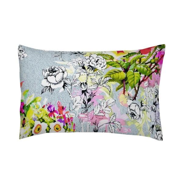 Poszewka na poduszkę Rose Garden Pink, 70x90 cm