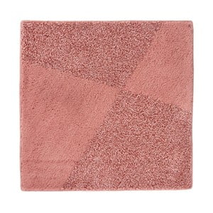 Pudrowy dywanik łazienkowy Aquanova Damio, 60x60 cm