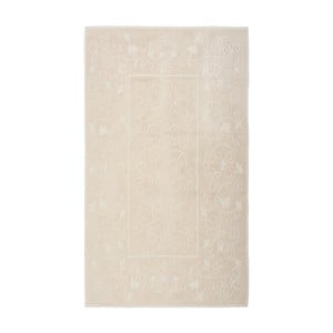 Kremowy dywan bawełniany Floorist Kinah, 100x200cm