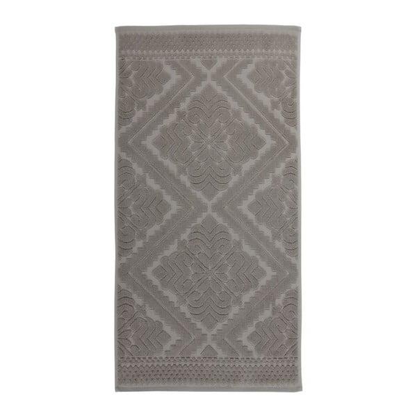 Ręcznik Nepal Olive, 50x100 cm