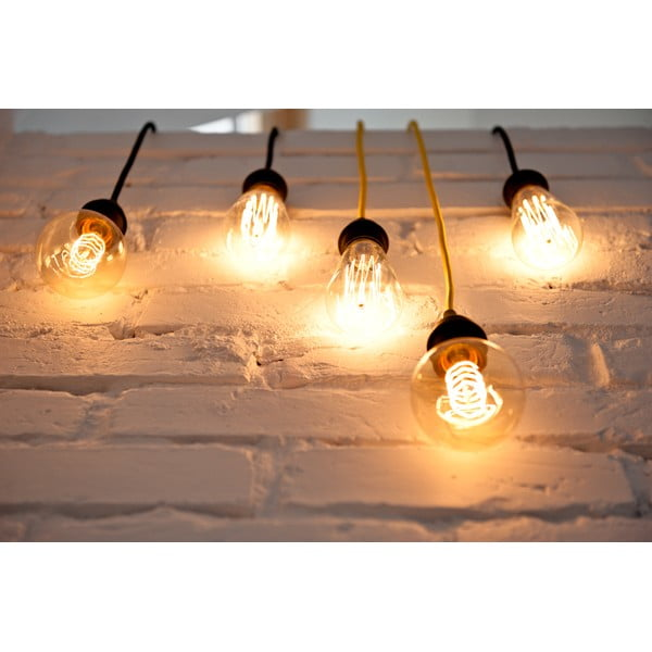 Żarówka Bubble Light, 40W
