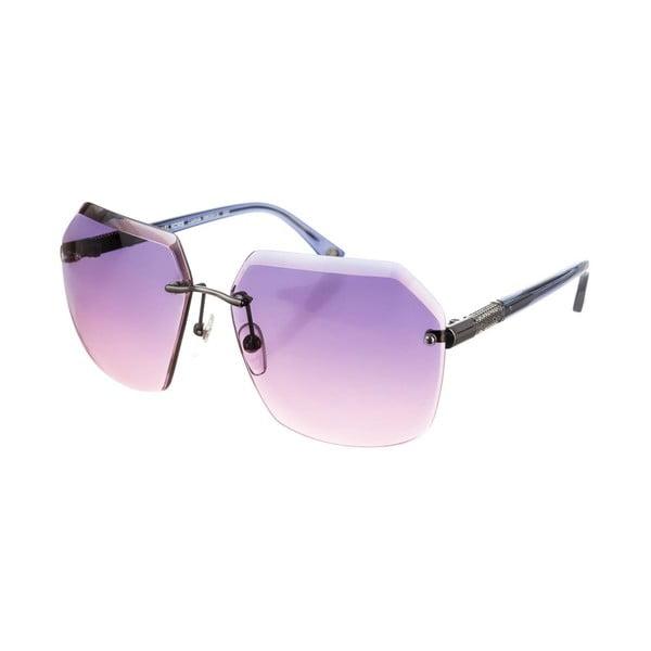 Okulary przeciwsłoneczne damskie Michael Kors MKS913 Gun