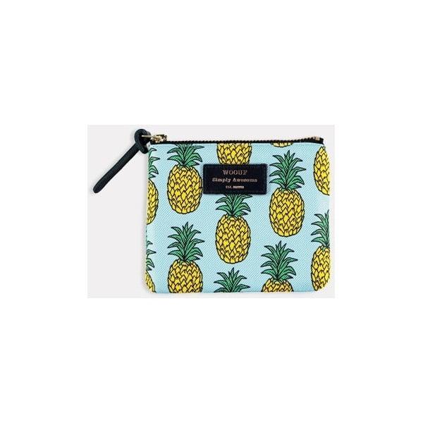 Kopertówka / kosmetyczka Pineapple S