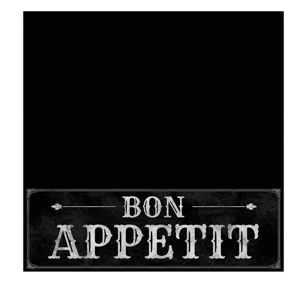 Tablica magnetyczna Eurographic Bon Appetit, 50x50 cm