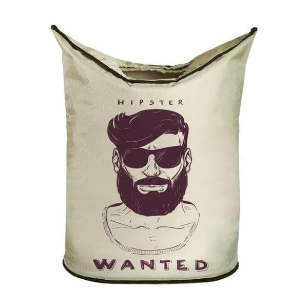 Kosz na bieliznę Hipster Wanted