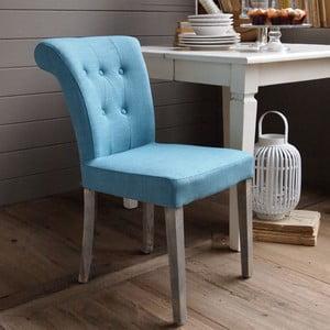 Krzesło Orchidea Blue