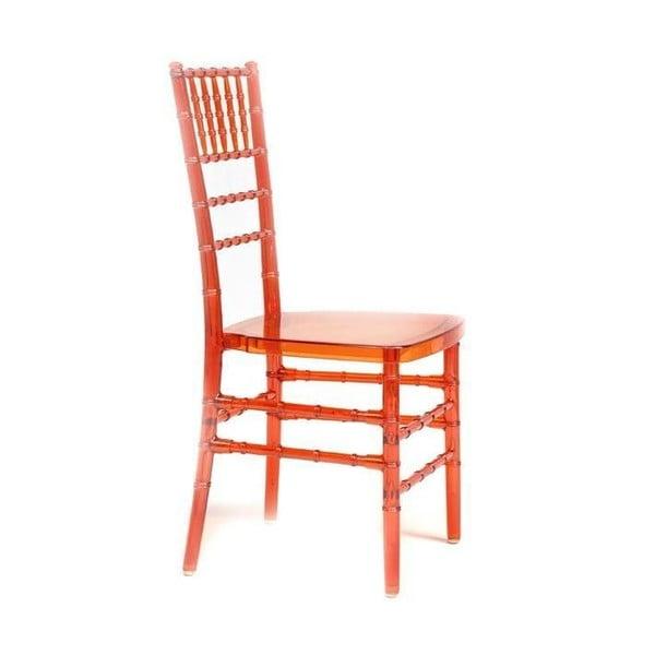 Krzesło Chiavari Red