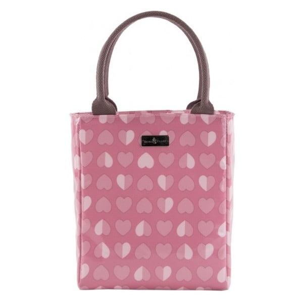 Torba termoizolacyjna Beau&Elliot Pink Confetti