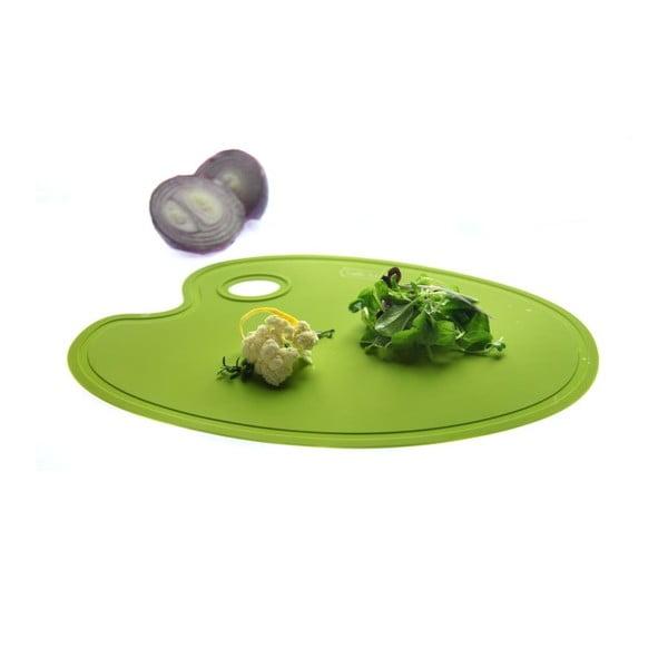 Deska do krojenia Food Palette Green