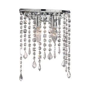 Kinkiet Crido Chandelier Chrome
