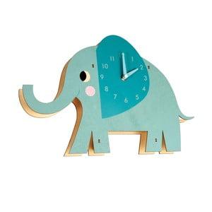 Zegar ścienny Rex London Elvis the Elephant