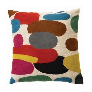 Poszewka na poduszkę Multi Pebbles, 45x45 cm